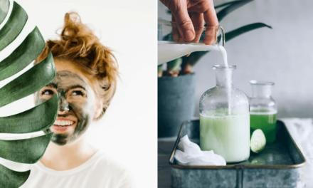 #vegisnews: Cosmetice naturale – tendințe în anul 2019 și 2027