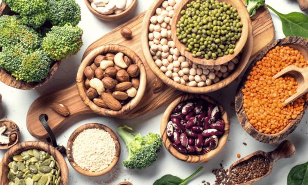 Folate sau acid folic? Cea mai bună formă a vitaminei B9 și unde o găsim