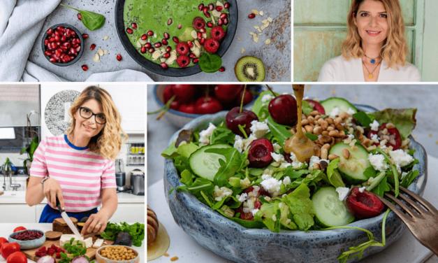 "Interviu cu Alina Dragne (Delicii.com) – ""Stilul alimentar m-a influențat enorm"""