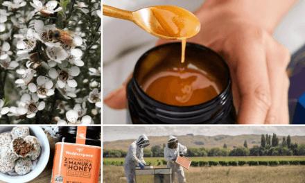 Totul despre mierea de Manuka (pdf) – beneficii, proprietăți, utilizare, preț