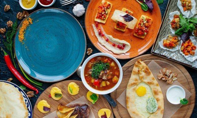 Rețete fără gluten: 2 idei de mâncăruri + desert pentru un meniu complet!