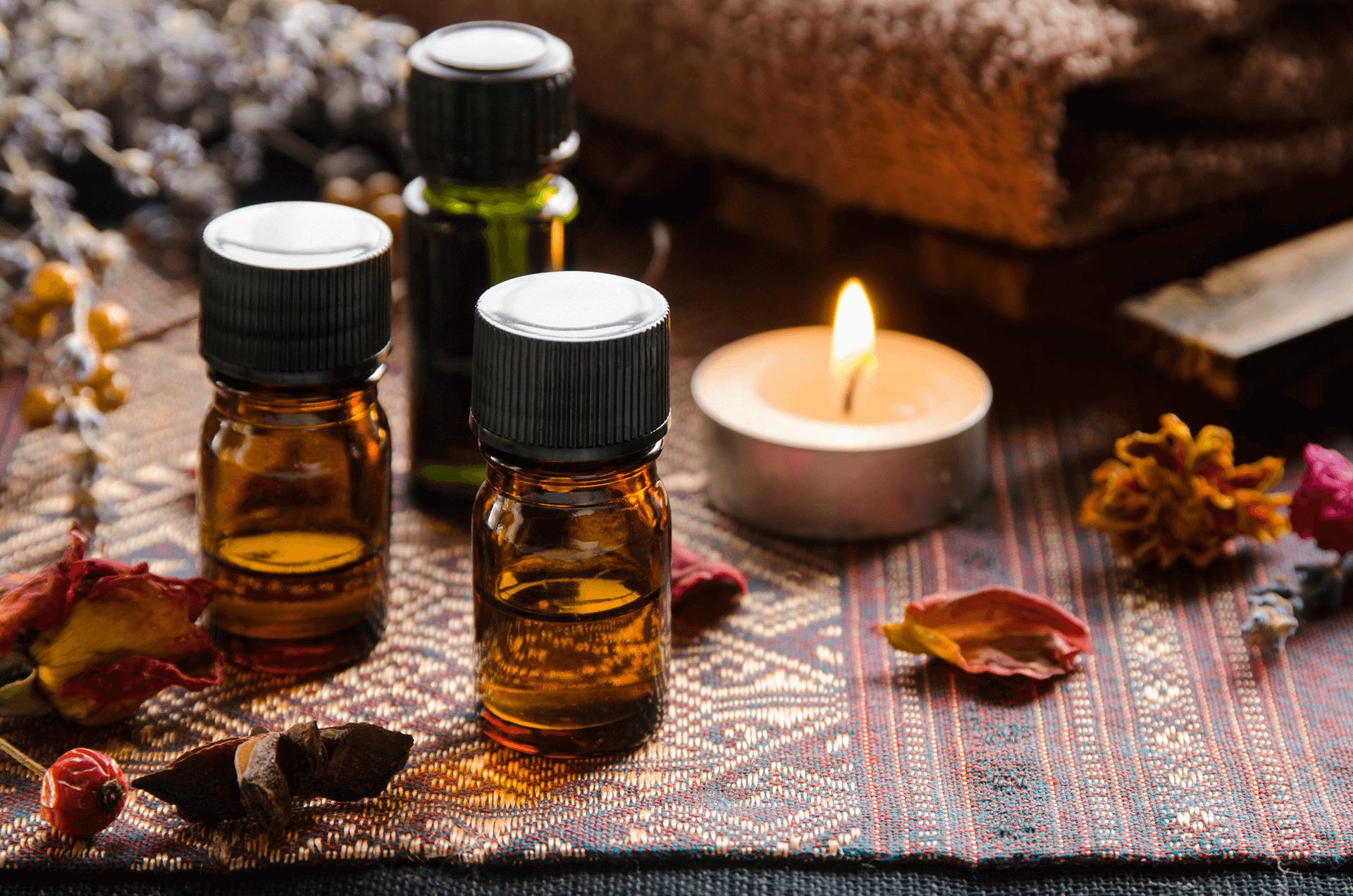 Utilizare uleiuri esentiale: Aromaterapie