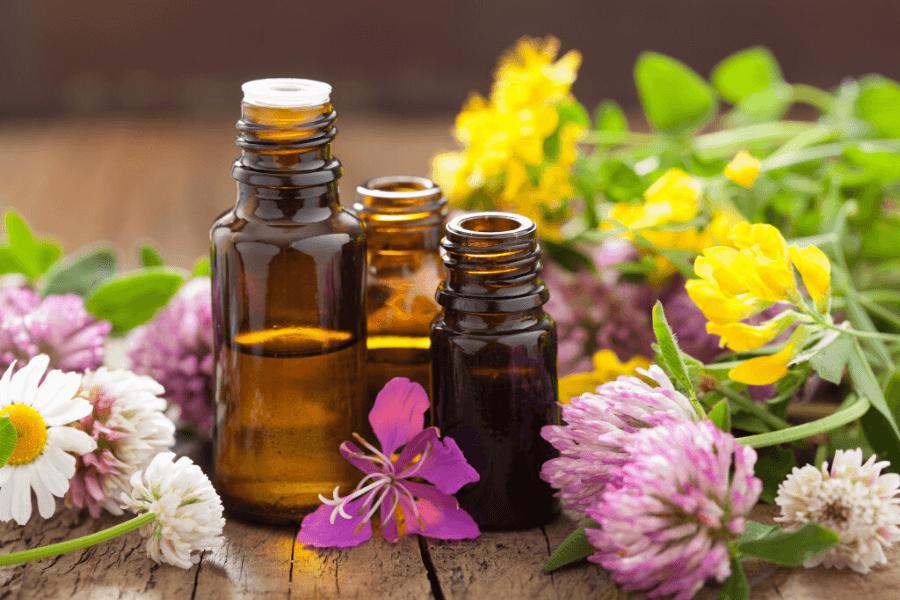 Folosirea uleiurilor esentiale si beneficiile lor