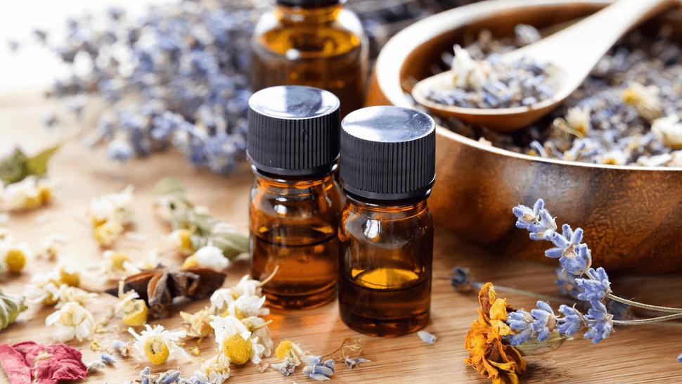 Metodele de obtinere a uleiurilor esentiale