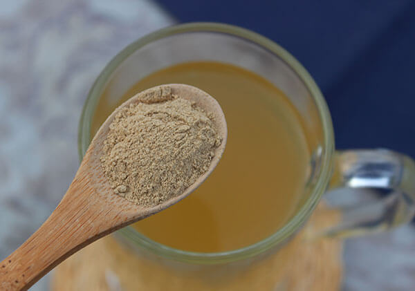 Ceai cu ashwagandha