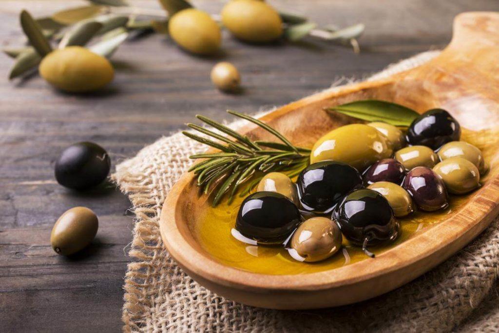 Efecte benefice ulei de masline