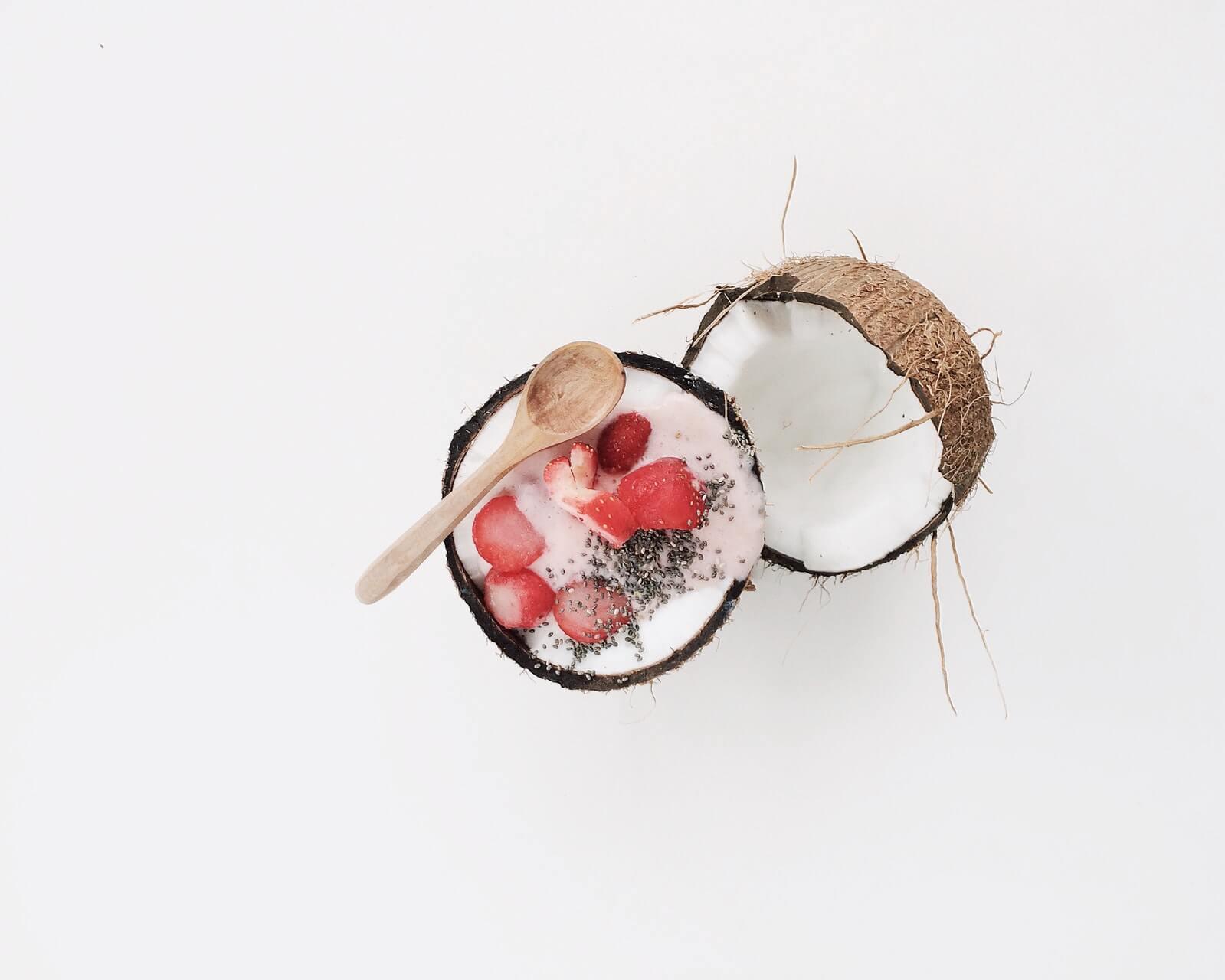 Beneficii nucă cocos