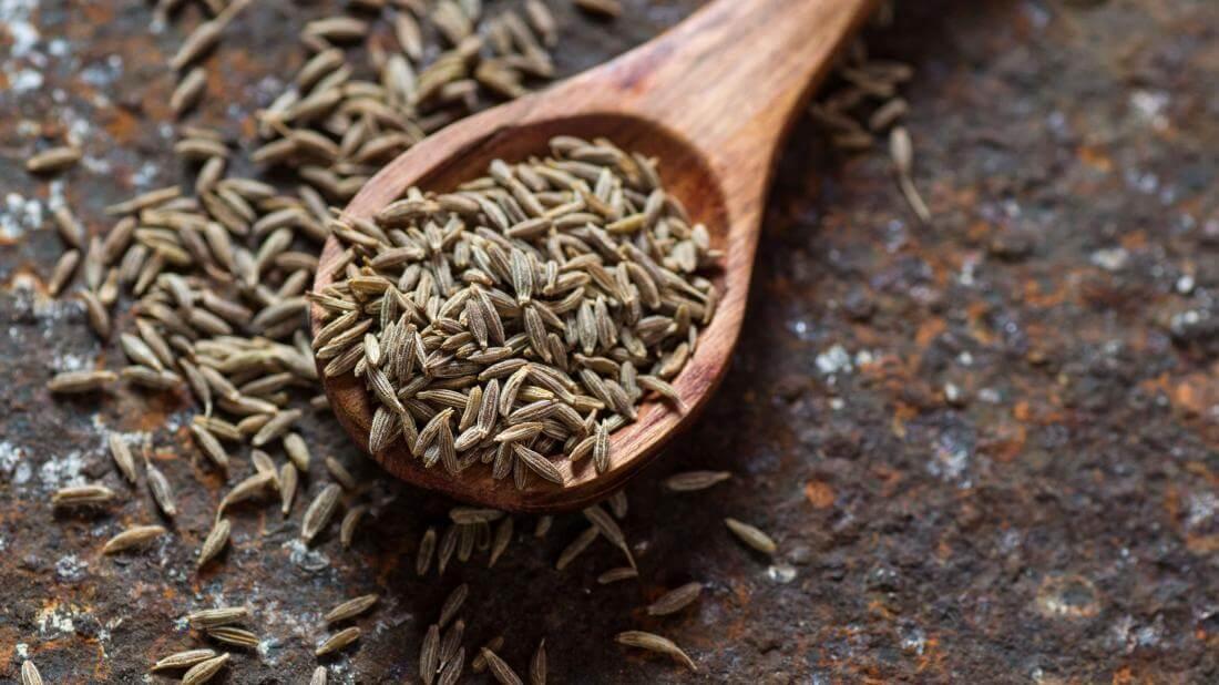 Efecte adverse semințe de chimion