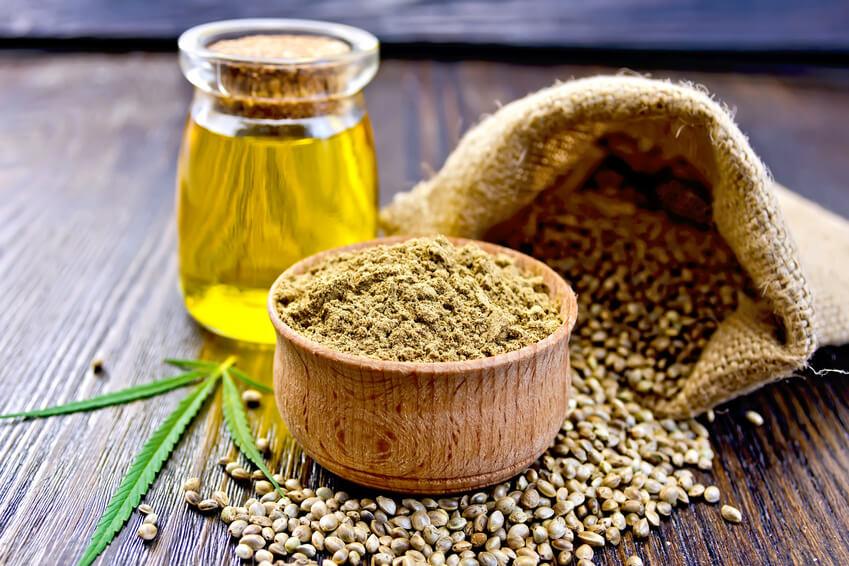 Valori nutritionale seminte de canepa