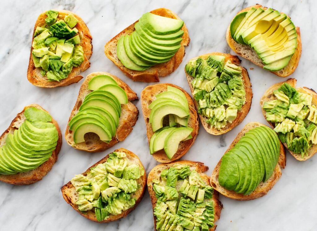 Beneficii consum avocado