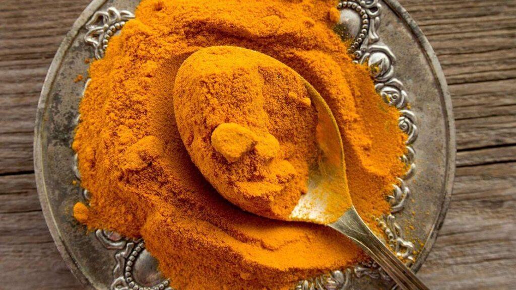 Condiment indian