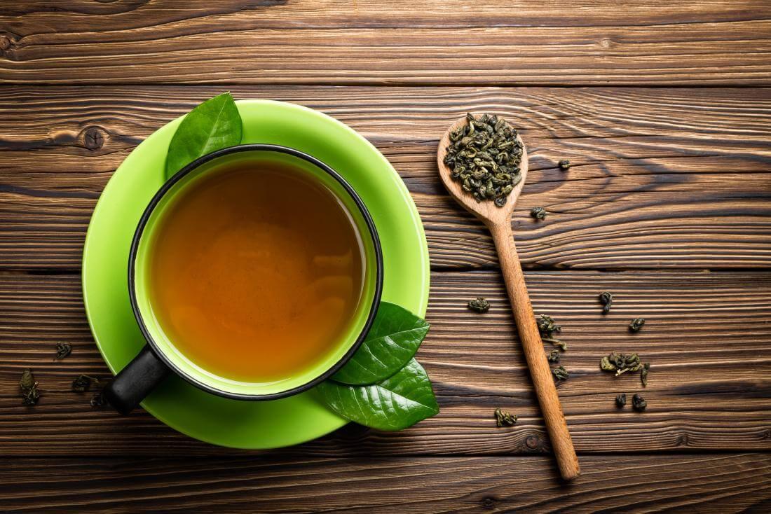 Efecte benefice ceai din plante