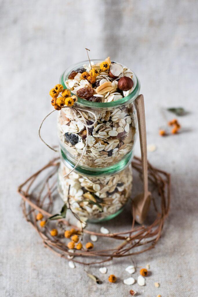 Consum fibre dietetice