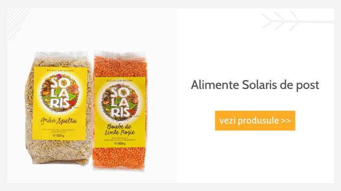 Alimente Solaris de post