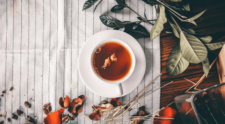 ceai de măceșe