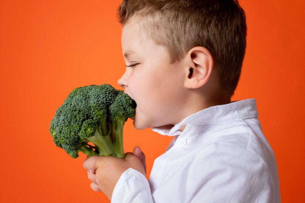 nutrienti broccoli
