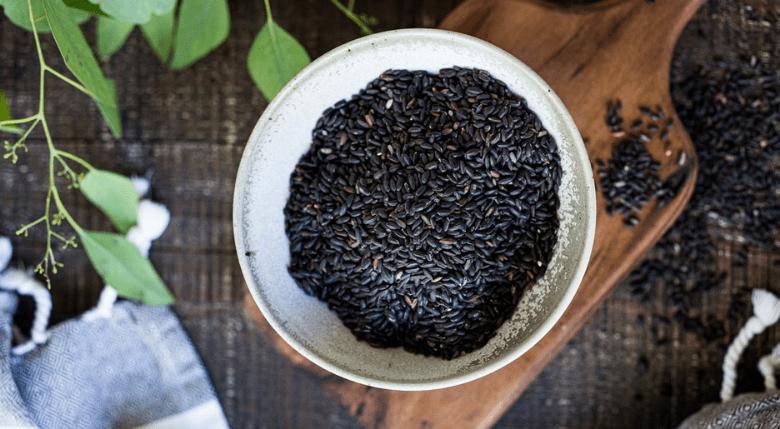 orez negru
