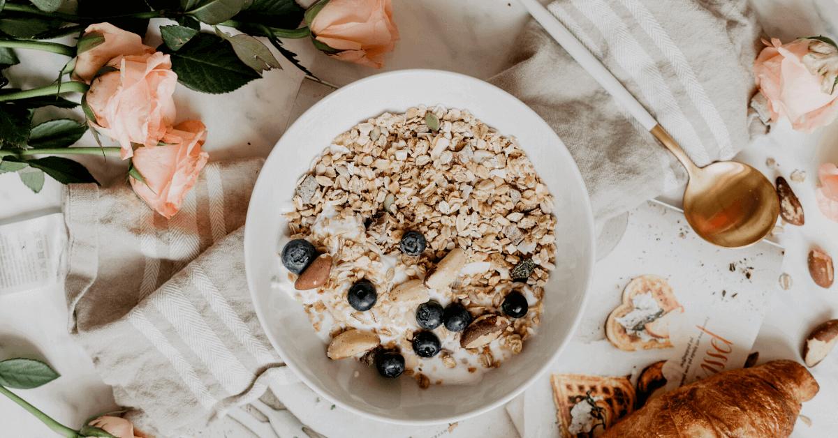 3 Retete simple pentru un micul dejun sănătos