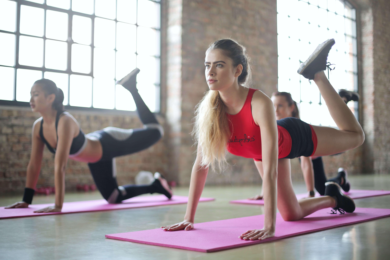 Exerciții fizice pentru sănătatea ficatului 1
