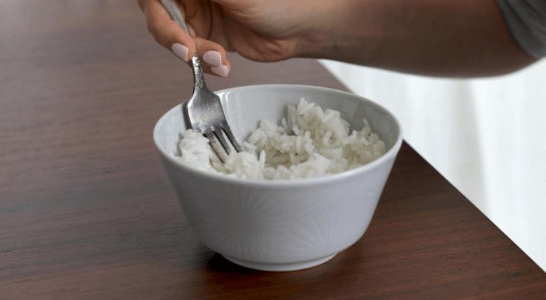 orez basmati alb