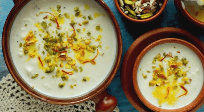 Rețetă cu orez basmati și lapte