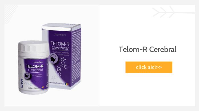 Telom-R Cerebral