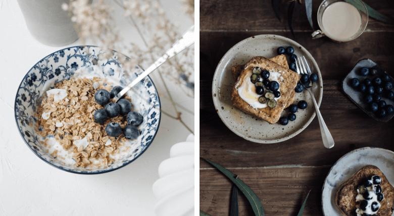 Idei de mâncare sănătoasă