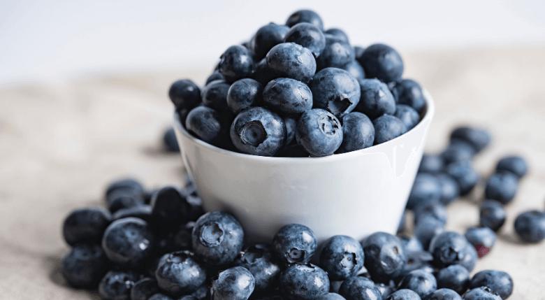 Valori nutriționale afine 1