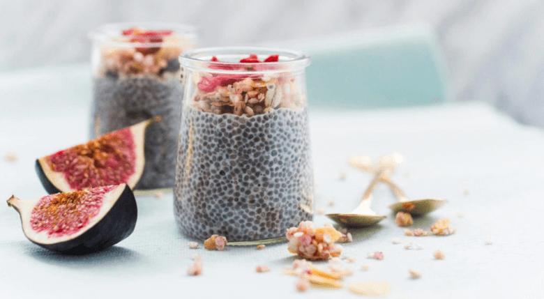 factori nutriționali semințe de chia