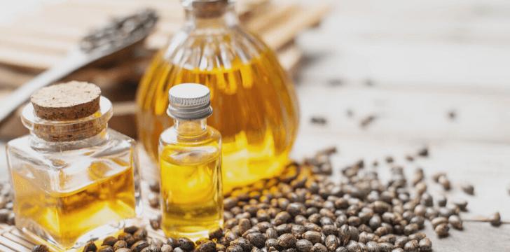 uleiul de ricin, aliatul sănătății