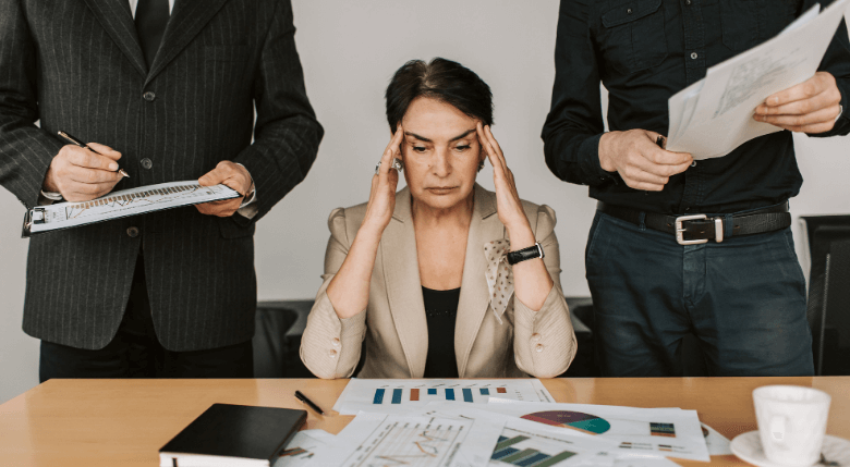 simptomele anxietății