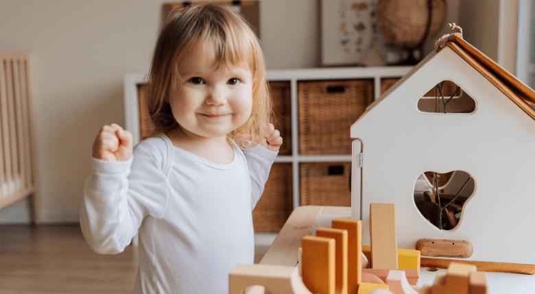Dezvoltarea armonioasa a copiilor