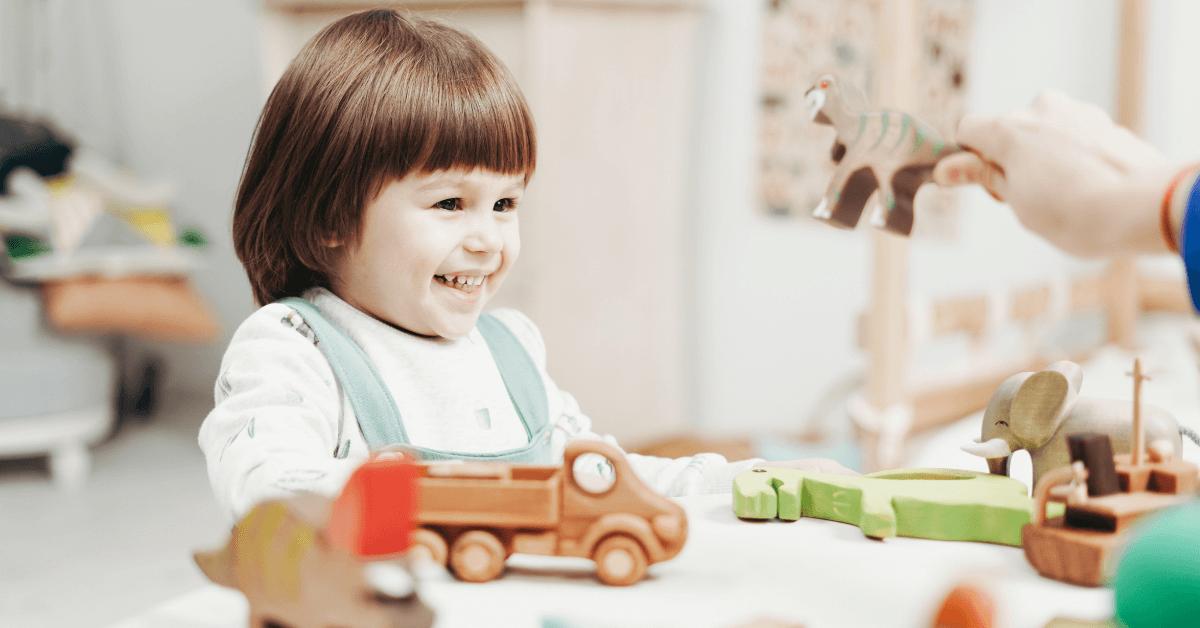 Suplimentele ChildLife Essentials