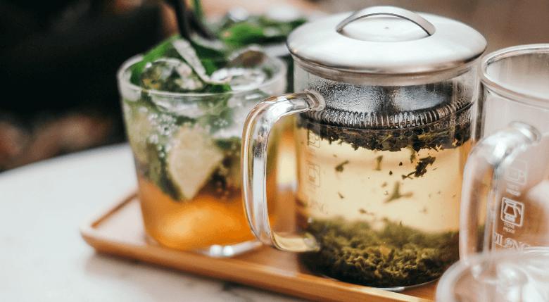 protectie-solara-ceai-verde-antioxidanti