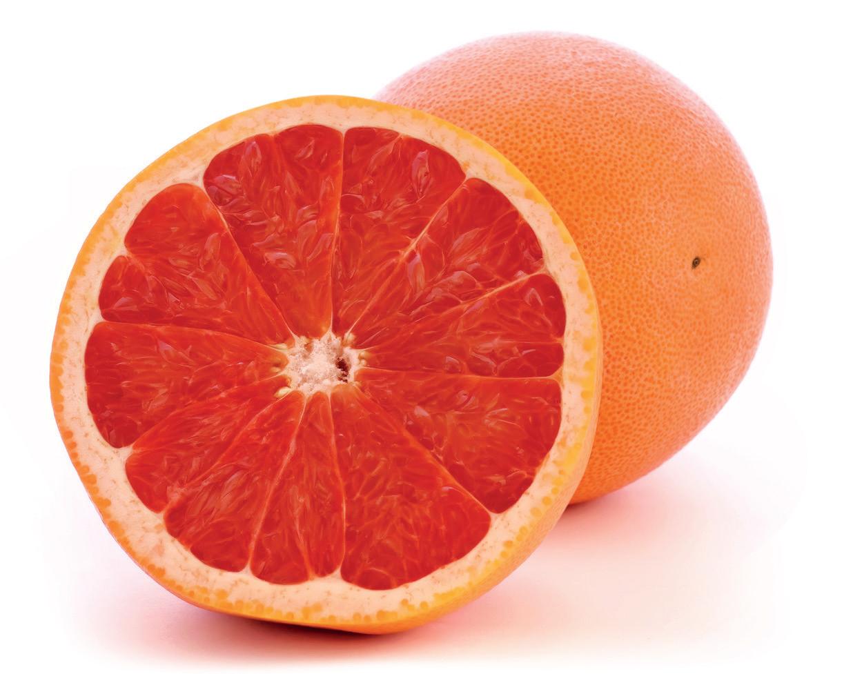 Grapefruit Cu Argint Coloidal Fara Alcool Spray 20ml de la DACIA PLANT